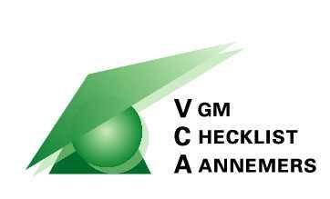 VCA Logo SSVV