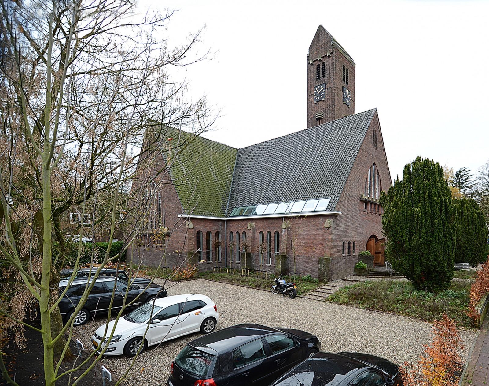 Tesselschadekerk Hilversum