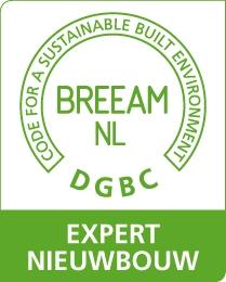 Breeam expert Nieuwbouw