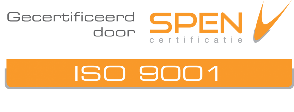 ISO9001 groot