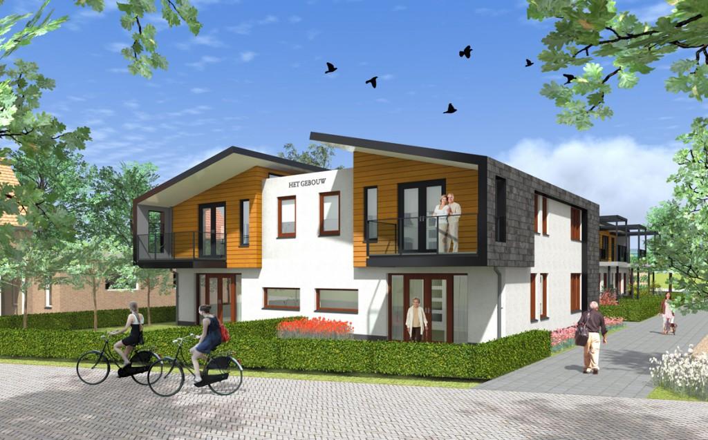 Schalkwijk 1