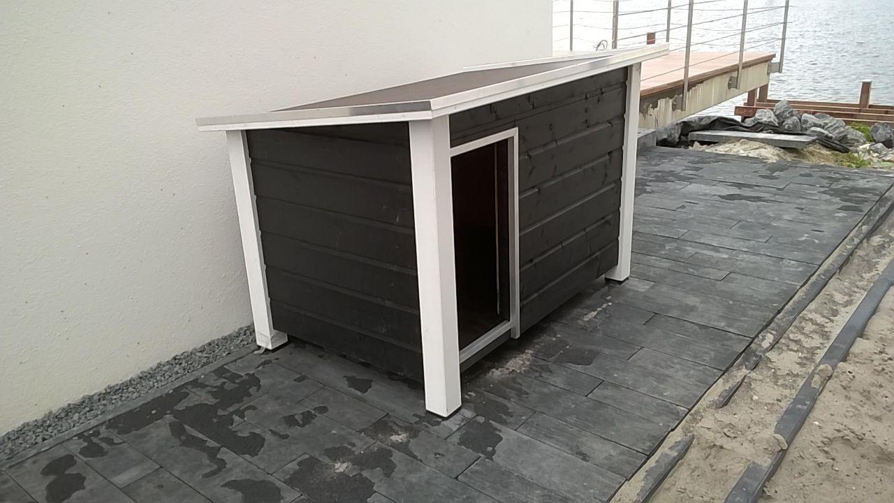 Binnen en buiteninrichting bouwbedrijf huurdeman - Moderne buiteninrichting ...