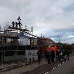 Hoogste punt in Schalkwijk